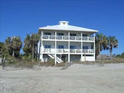 The Island Manor 202 Palmetto Blvd Edisto Beach SC 29438