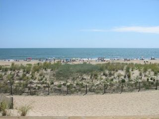 Seaside Escape Ocean City townhome rental - Ocean View