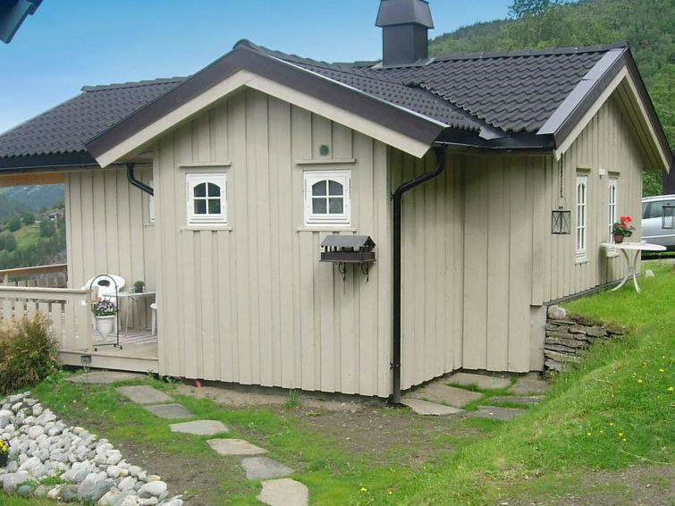 Vacation home Otta  in Otta, Eastern Norway - 4 persons, 2 bedrooms