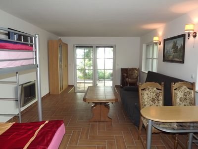 Holiday apartment 276788