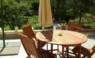 Vacation rental apartment - Riviera Cinque Terre La Spezia - three roomed