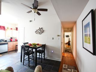 New Orleans apartment photo - Eat-in kitchen