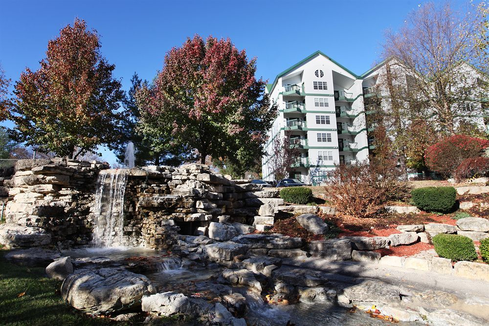 Beautiful Branson Surrey Carriage Place Vrbo