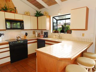 Poipu house photo - Kitchen