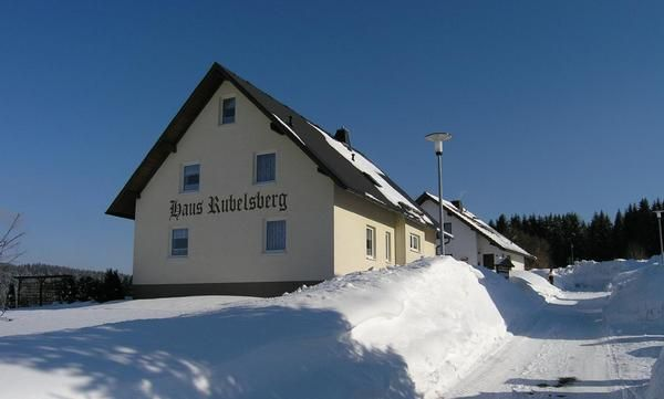 Apartment Vesser for 2 - 6 persons 2 bedroom - apartment in one or multi-family house