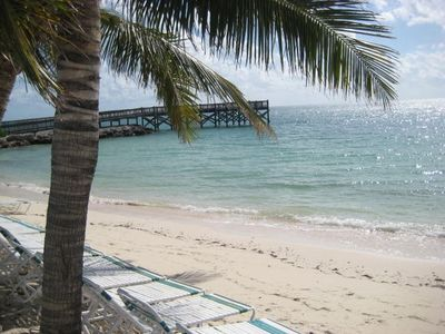 Key Colony Beach property rental - Cabana Club Beach, Nearby