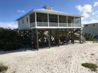 Ibis Landing Beach House...Directly on the Beach!  Don Pedro Island