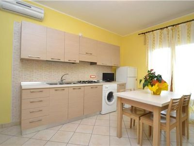 Apartment for 4 people in Rosolina