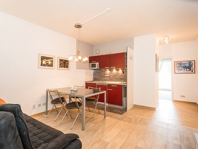 Holiday apartment 259044