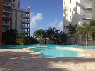 Pointe Pirouette condo photo - Infinity Pool