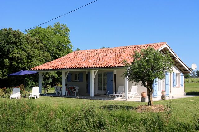 Country Cottage / Gite - BARBOTAN LES THERMES