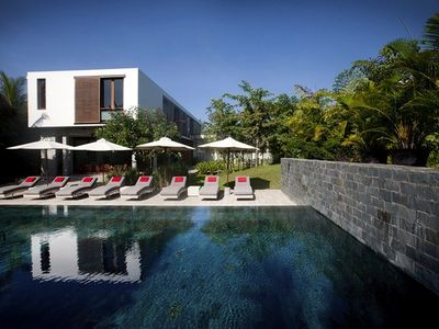 6-Bedroom Villa with Private Pool