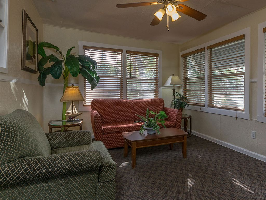 Clearwater Island Beach Cottage 20 Seconds Vrbo