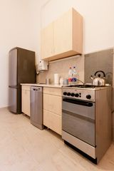 Budapest apartment photo - Kitchen