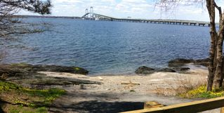 Newport house photo - Drop a kayak or canoe in right by the park - 3 blocks away