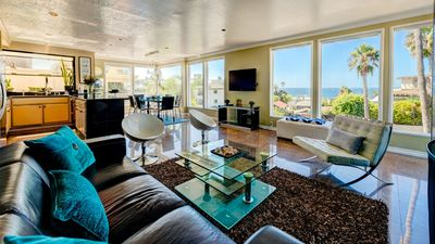 Open floor layout with Gorgeous Ocean Views!