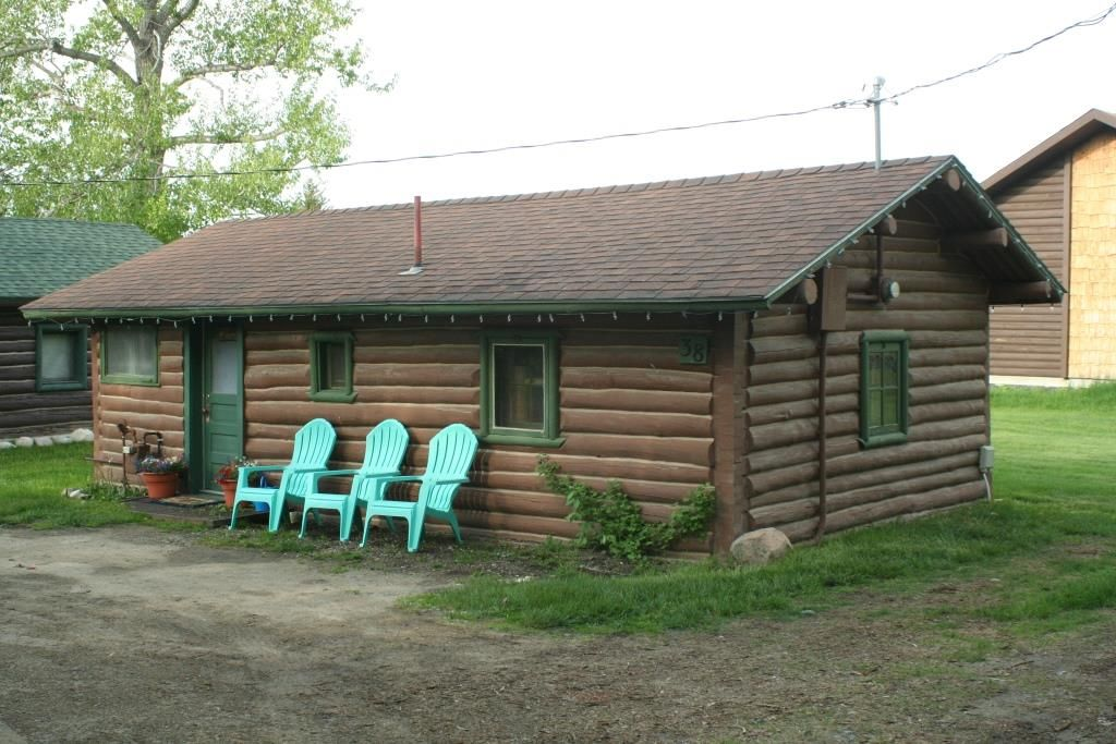 An Authentic Log Cabin In The Gorgeous Vrbo