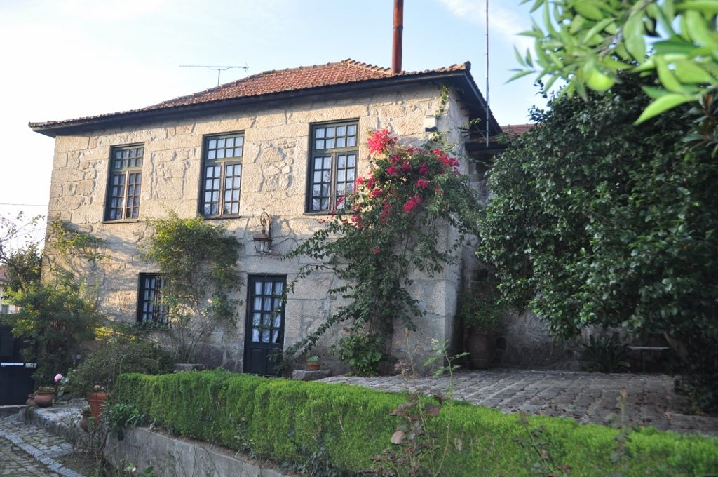 Holiday house, 3970 square meters , Penafiel, Portugal