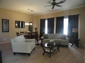 Scottsdale Ranch condo rental