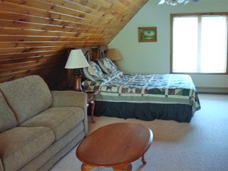 Sebago Cove cottage photo