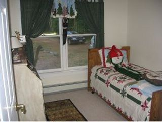 Ossipee Lake house photo - Bedroom 3