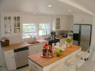 Siasconset house photo - Kitchen