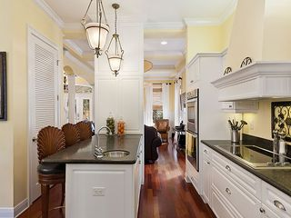 Palm Coast house photo - You'll find everything you need in our gourmet kitchen.