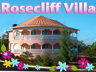 Negril villa photo - Rosecliff Villa