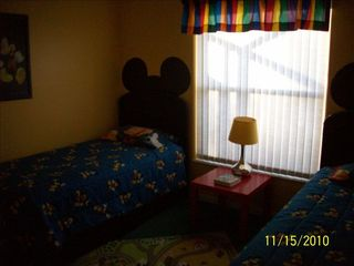 Indian Ridge house photo - Mickey Room