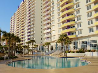 Daytona Beach condo photo - Outdoor Pool