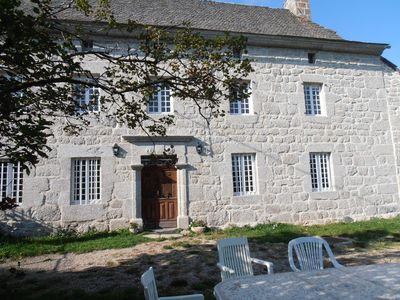 A 5KM LAGUIOLE BEAUTIFUL RESIDENCE TO RELAX IN QUIET AND WALK ALENTOUR.