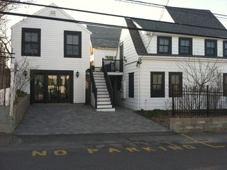 Provincetown cottage rental - The property at 18 Pleasant Street