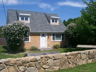 Edgartown house photo - Perfect Location Guest House