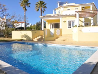 3 bedroom pool villa located within walking distance to the marina & beach