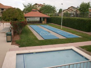 St. George condo photo - Sports Village Amenities