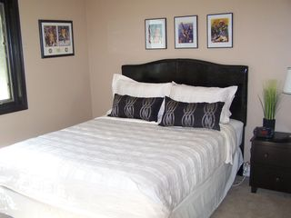 Las Vegas house photo - Secondary Bedroom