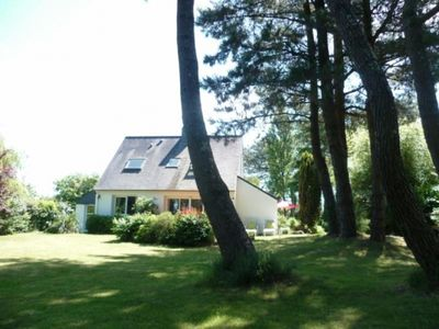 Photo for 2BR House Vacation Rental in Locoal-Mendon