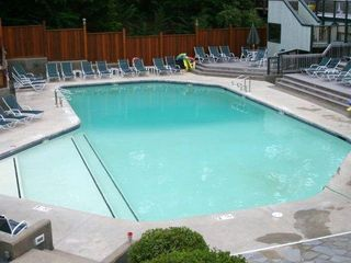 Campton house photo - Community Center includes outdoor pool, swimming pond, tennis, basketball, etc.
