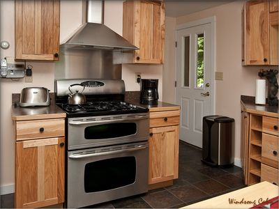 Lake Placid house rental - Chef's Corner