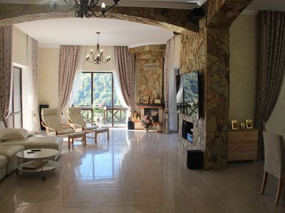 Exclusive Villa Alpica