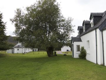 Attadale Holiday Cottages - general view