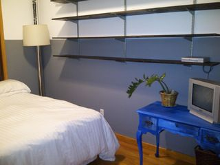 Lower East Side apartment photo - Bedroom #2