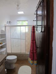 Aguada house photo - Bathroom in Hallway
