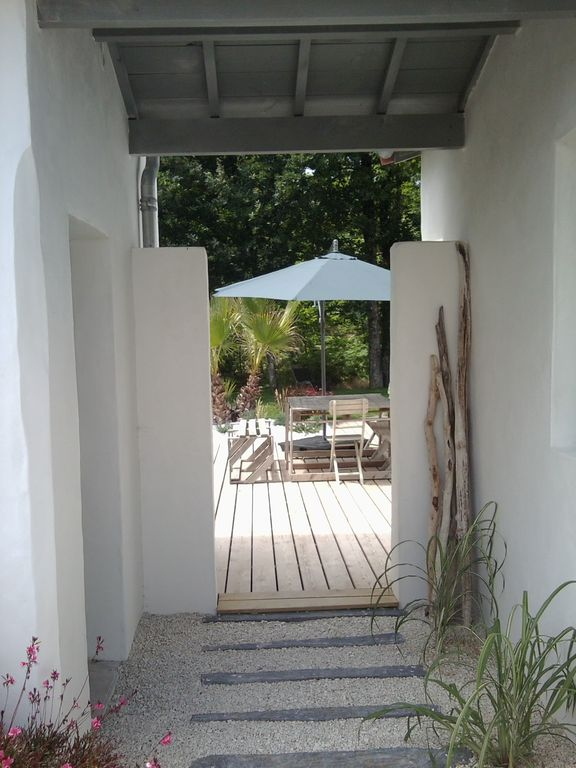 6 people Charming house close to beaches