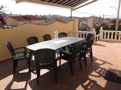 Family Friendly, Villa Close To All Amenities