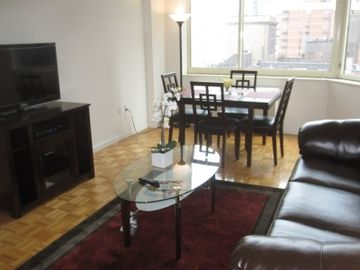 Manhattan CONDO Rental Picture