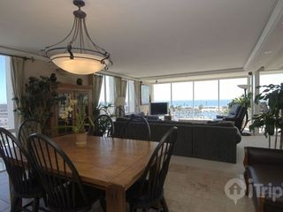 Oceanside condo photo - Dining with views