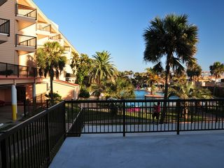Galveston condo photo - .