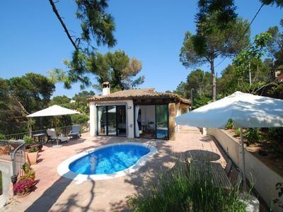 Photo for 2BR House Vacation Rental in Begur, Catalunya