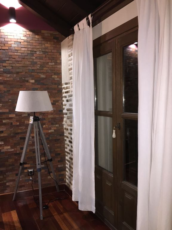 Luxurious 2 bedroom apartment with terrace in the center of Toledo